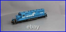 O Scale 2-Rail BRASS Conrail Diesel Locomotive #6060