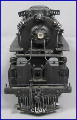 O Scale BRASS & Cast Union Pacific 4-6-6-4 Steam Locomotive & Tender #3802
