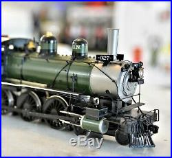 O Scale Brass PFM Great Northern 4-6-0 DCC and sound