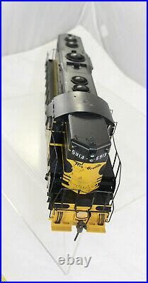 O-Scale GP-9 Diesel Engine 2-Rail Rio Grande Red Caboose