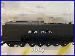 O Scale Premier 4-6-6-4 Challenger Steam Engine withProto-Sound 3.0 (2017)