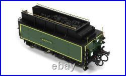 Occre S3/6 BR-18 Locomotive 132 Scale 54002 Model Train Kit