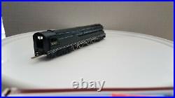 Oriental Limited Samhongsa N Scale Brass Engine PRR 6-4-4-6 S-1 #6100