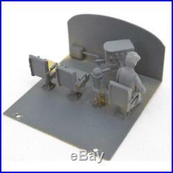 Overland Brass O Scale E8/9 Diesel Engine