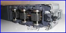 Overland Lackawanna 817 O Scale Brass E8/9 Diesel Locomotive