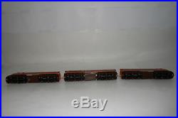 Overland Models Brass Ho Scale Milwaukee Road Erie Build A-b-a Diesel Engine Set