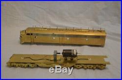 Overland Models OMI 0273 brass 2rail O scale PRR EMD E8A Locomotive WithAntenna