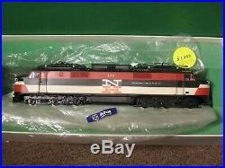 Overland Models OMI-0400/0 Brass O Scale New Haven EP-5 Electric Locomotive
