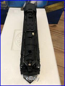 Polar Express Legacy Berkshire #1225 Lionel 6-11451 10th Anniversary O Scale