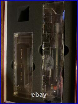 Proto 2000 Heritage #23332, 2-8-8-2 Steam Locomotive N&W #2050 HO Scale
