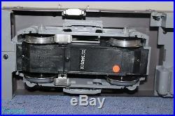 Rare LGB 24420 G Scale RhB-Ellock Ge 4/4 III Electric Locomotive with OB
