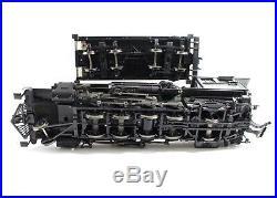 Rio Grande D&RGW K-27 #455 Steam Locomotive & Tender Spectrum 120.3 Scale 83097