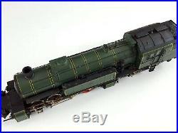 Rivarossi 1375 BR 96 0-4-4-0 4/4 Mallet GT2 Steam Locomotive 5766 HO Scale