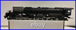 Rivarossi HO Scale Union Pacific Big Boy 4-8-8-4 Steam Locomotive & Tender #4006