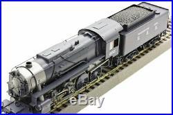 Roco 72150 HO Scale 2-8-0 Steam locomotive S 160, USATC