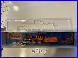 Santa Fe & Disneyland RR Atlas / Lowell Smith Limited Edition 4-4-0 N Scale