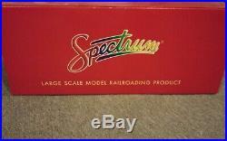 Spectrum Baldwin 2-4-4 Forney Locomotive 120.3 Scale Narrow Gauge (80998)