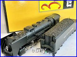 Sunset 3rd Rail Brass O Scale 2R NYC New York Central Mohawk F/P Box Very Nice