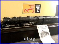 Sunset 3rd Rail O Scale Baltimore Ohio B&O EM1 Brass 3R Steam Engine STUNNING