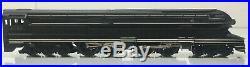 Sunset 3rd Rail O Scale Brass PRR S-1 Duplex 6-4-4-6 Locomotive & Tender