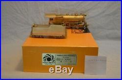 Sunset Models brass 2-rail O scale Pennsylvania railroad G5 Locomotive