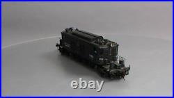 The Electric Shop O Scale BRASS NYC Class T-3a Electirc Locomotive 2 Rail
