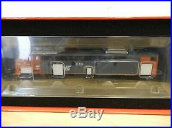 TrainOrama, V/Line'Sir Redmond Barry', S Class Locomotive, HO Scale, S308