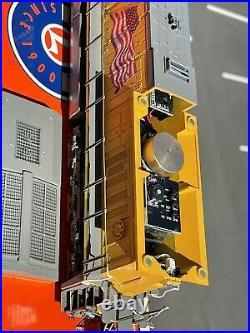 UNION PACIFIC Lionel Legacy ES44AC UP #7361 Scale Diesel 6-81154 C45ACCTE