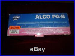 USA TRAINS 22400-2 Rio Grande ALCO PA AB Diesel Locomotive Set G Scale NIB