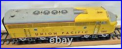 USA Trains G Scale Union Pacific Up F3 Aba Diesel Engine Set