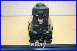 USA Trains R22210 PRR Pennsylvania GP38-2 Diesel Locomotive withSound G-Scale