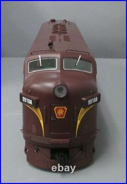 USA Trains R22258AB G Scale PRR Pennsylavania F3 AB Locomotive Set/Box