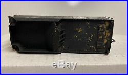 United / PFM HO Scale Brass PRR Pennsylvania K-4 4-6-2 Engine & Tender #5439