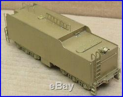 Westside SP/Southern Pacific GS-8 4-8-4 Steam Engine HO-Scale BRASS LN